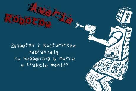 Awaria-Robotow-6marca-Manifa